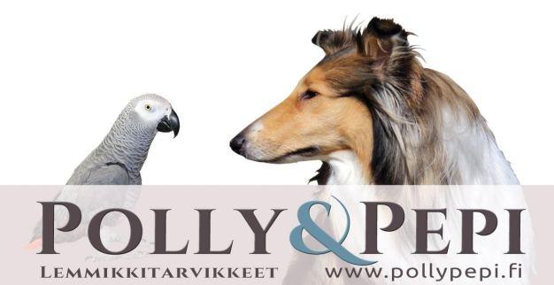 Polly&pepi